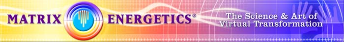 Matrix Energetics logo